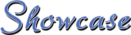 Showcase Magazine logo