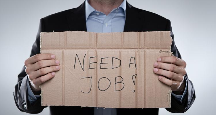 Economics coursework unemployment